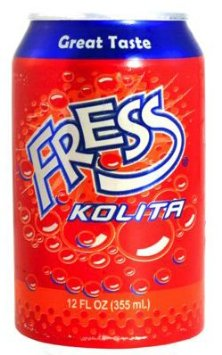 Fress Kolita lata 355ml