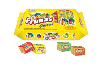 Frunas Display - 32un 528gr
