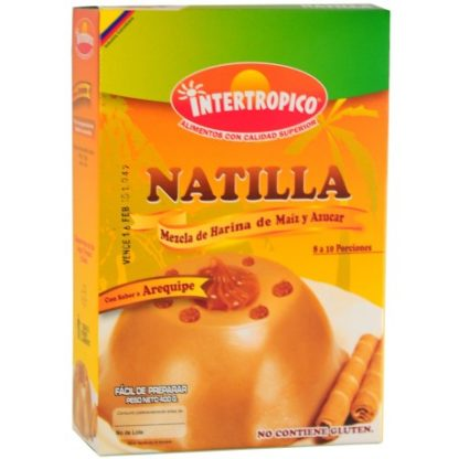 natillas arequipe intertropico