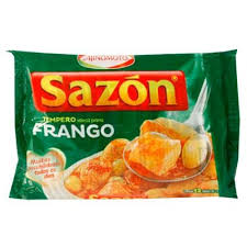 sazon pollo