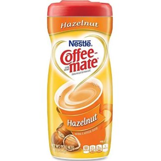 Coffee Mate Hazelnut 425g