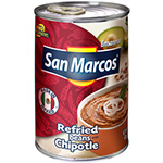 Frijol con Chipotle 430g - San Marcos