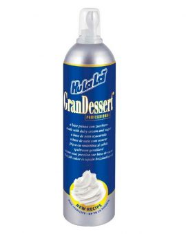PANNA GRANDESSERT SPRAY DA 700ml HULALÁ