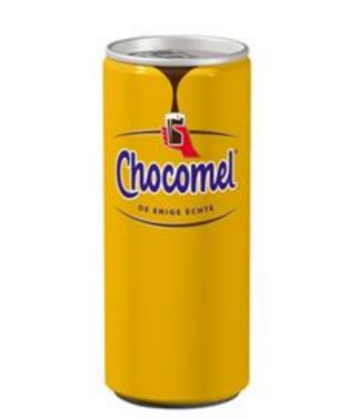 CHOCOMEL NUTRICIA 250ML