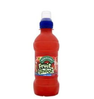 FRUIT SHOOT SUMMERFRUITS 275ML