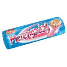 Galletas Merengadas 93g Bagley