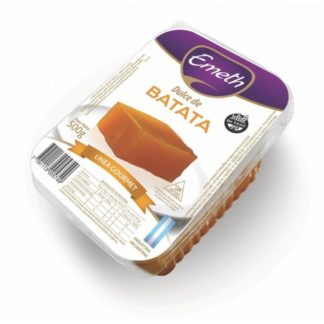 Dulce de Batata con Chocolate 500g Emeth