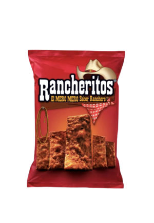 Rancheritos 60gr