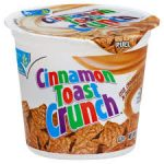 Cereal Cinnamon Toast Crunch Nestlé