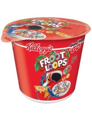 Froot Loops Single Serve 42g