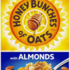 Cereales Honey bunches of oats - Post