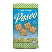 Cracker Mini 300g Paseo