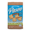 Cracker Mini Cereales 300g Paseo