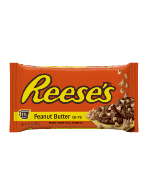 Reeses Peanut Butter Chips 283g Hershey's