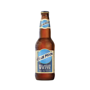 Cerveza Blue Moon Belgian White 330ml