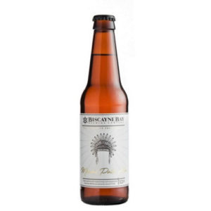 Cerveza Biscayne Bay Miami Pale Ale 330ml