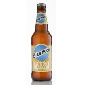 Cerveza Mango Wheat 330ml Blue Moon