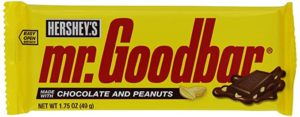 Hershey´s Mr.Goodbar 49g