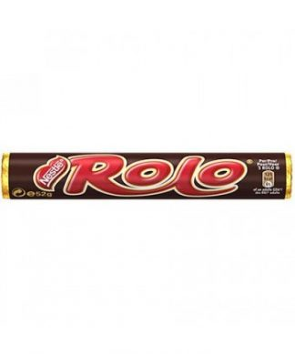 Rolo Chocolate Tube 52g Nestlé