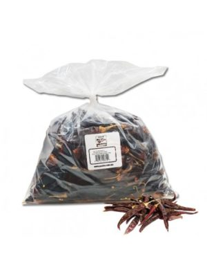 Chile Seco Puya 500g